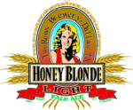 Honey Blonde Light | Craft Brews & Beers | TwoRows Allen Restaurant