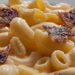 BB's Macaroni & Cheese | Specialties Menu | Restaurants Allen, TX | TwoRows Classic Grill