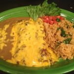 Beef Enchiladas | Enchilada Menu | Restaurants Allen, TX | TwoRows Classic Grill