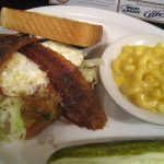BLT&E Sandwich | Sandwich Menu | Restaurants Allen, TX | TwoRows Classic Grill