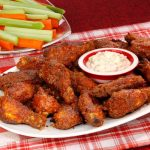 Buffalo Wings | Appetizers | Restaurants Allen, TX | TwoRows Classic Grill