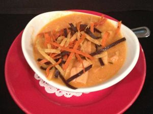 Chicken Tortilla Soup | Soup & Salad Menu | Restaurants Allen, TX | TwoRows Classic Grill