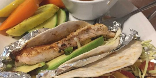 Fish Tacos | Best-Mex Menu | Restaurants Allen, TX | TwoRows Classic Grill