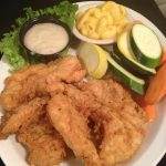 Fried Chicken Tenders | Specialties Menu | Restaurants Allen, TX | TwoRows Classic Grill