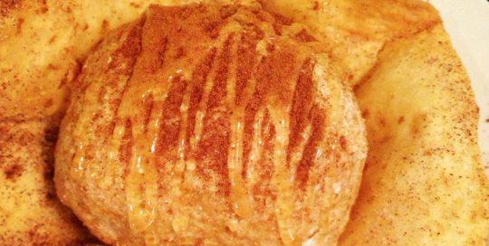 Fried Ice Cream   Delicious Desserts   Restaurants Allen, TX   TwoRows Classic Grill
