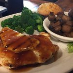 Grilled Teriyaki Chicken | Specialties Menu | Restaurants Allen, TX | TwoRows Classic Grill