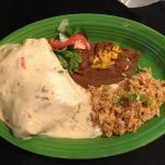 Jan's Burrito | Best-Mex Menu | Restaurants Allen, TX | TwoRows Classic Grill