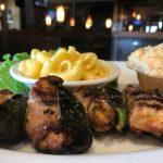Nate's Firecrackers | Specialties Menu | Restaurants Allen, TX | TwoRows Classic Grill