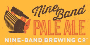 Nine Band Pale Ale | Craft Brews & Beers | TwoRows Allen Restaurant