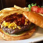 Theta Burger | Best Burgers | Restaurants Allen, TX | TwoRows Classic Grill