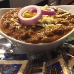 TwoRows Award Winning Chili | Soup & Salad Menu | Restaurants Allen, TX | TwoRows Classic Grill