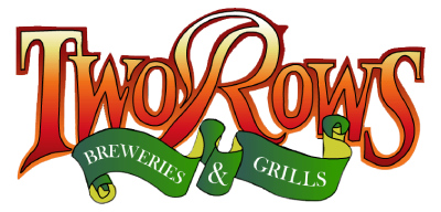 TwoRows Classic Grill Logo | Allen's Hometown Favorite Restaurant