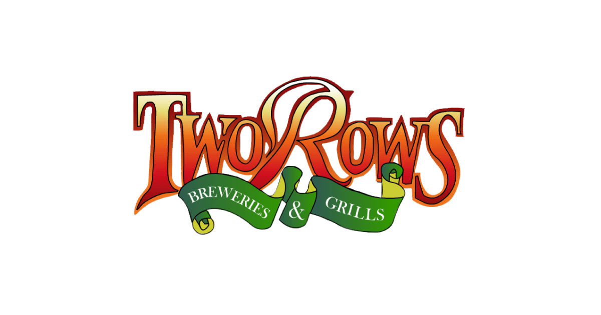 TwoRows Restaurant Menu