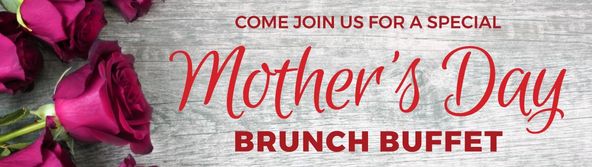 TwoRows Mother's Day Brunch Buffet in Allen, TX