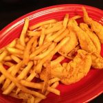Fried Chicken Tenders | Gluten Friendly Menu | Restaurants Allen, TX | TwoRows Classic Grill