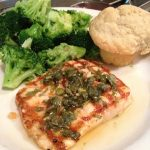 Grilled Salmon | Specialties Menu | Restaurants Allen, TX | TwoRows Classic Grill