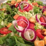 House Salad | Soup & Salad Menu | Restaurants Allen, TX | TwoRows Classic Grill