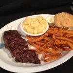 Wagyu Sirloin | Specialties Menu | Restaurants Allen, TX | TwoRows Classic Grill