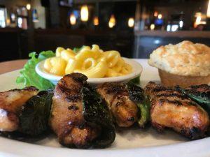 Nate's BBQ Firecrackers | Appetizers | Restaurants Allen, TX | TwoRows Classic Grill