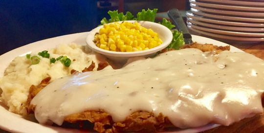Chicken Fried Steak Dinner Deals in Allen TX