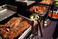 Best Event Catering in Allen | TwoRows Classic Grill
