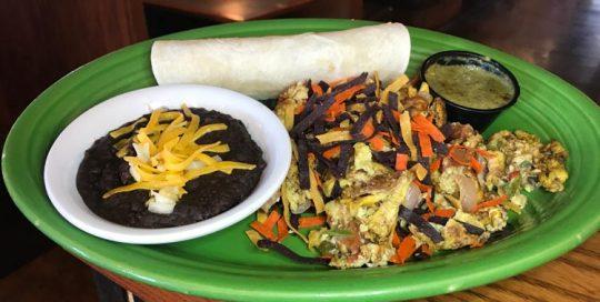 3 Amigas | Brunch Menu | Restaurants Allen, TX | TwoRows Classic Grill