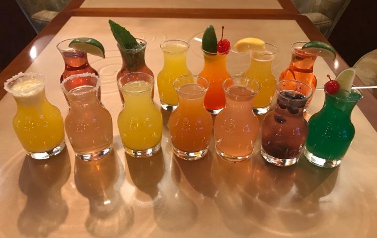 All Mimosas | Brunch Menu | Restaurants Allen, TX | TwoRows Classic Grill