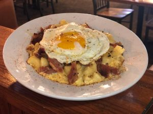 Breakfast Mac | Brunch Menu | Restaurants Allen, TX | TwoRows Classic Grill