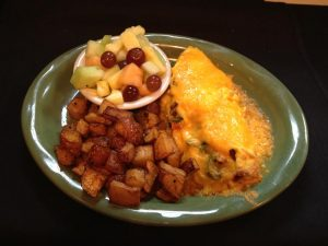 Build Your Own Omelet | Brunch Menu | Restaurants Allen, TX | TwoRows Classic Grill