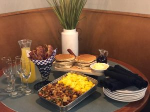 The Family Farm Meal | Brunch Menu | Restaurants Allen, TX | TwoRows Classic Grill