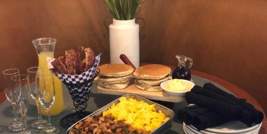 The Family Farm Meal | Brunch Menu | Restaurants Allen, TX | TwoRows Classic Grill