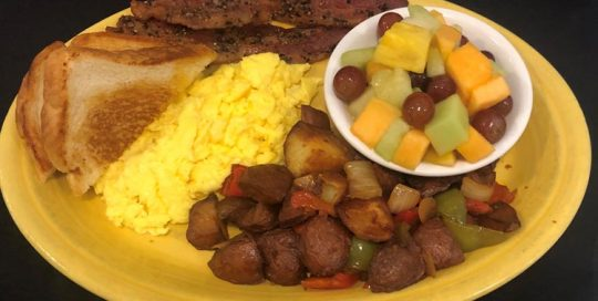 TwoRows Classic | Brunch Menu | Restaurants Allen, TX | TwoRows Classic Grill