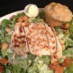 Chicken Classic Caesar | Soup & Salad Menu | Restaurants Allen, TX | TwoRows Classic Grill