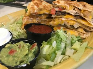 Double Stacked Quesadillas | Best-Mex Menu | Restaurants Allen, TX | TwoRows Classic Grill