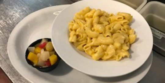 Macaroni & Cheese | Kid's Menu | Restaurants Allen, TX | TwoRows Classic Grill