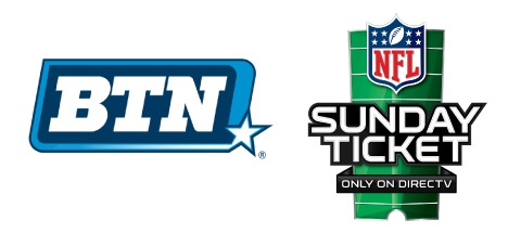 Watch College Football and NFL Sunday Ticket Games at TwoRows in Allen